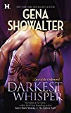 Gena Showalter: The Darkest Whisper
