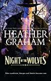 Graham, Heather: Night Of The Wolves