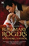 Rogers, Rosemary: Scoundrel's Honor