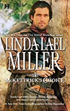 McKettrick's Choice (Hqn) by Linda Lael…