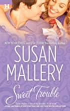 Sweet Trouble (Bakery Sisters) by Susan…