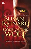 Susan Krinard: Code of the Wolf
