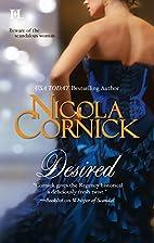Desired by Nicola Cornick