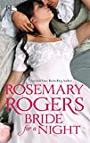 Rogers, Rosemary: Bride for a Night