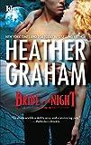 Graham, Heather: Bride of the Night
