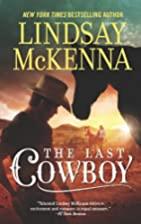 The Last Cowboy by Lindsay McKenna