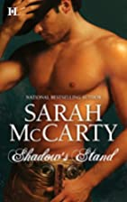Shadow's Stand (Hell 5) by Sarah McCarty