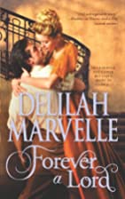 Forever a Lord (Hqn) by Delilah Marvelle