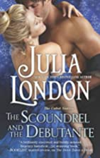 The Scoundrel and the Debutante by Julia…