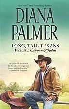 Long, Tall Texans Vol. I: Calhoun & Justin…