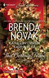 Novak, Brenda: That Christmas Feeling (Harlequin Super Romance)