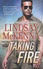 Taking Fire by Lindsay McKenna