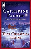 Gail Gaymer Martin: That Christmas Feeling: Christmas in My Heart/Christmas Moon (Steeple Hill Christmas 2-in-1)