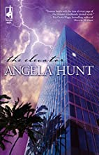 The Elevator by Angela Hunt