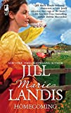 Jill Marie Landis: Homecoming