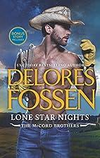 Lone Star Nights [with bonus novella:…