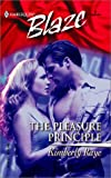 Raye, Kimberly: Pleasure Principle (Harlequin Blaze)
