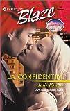 Kenner, Julie: L.A. Confidential (Sexy City Nights) (Harlequin Blaze)