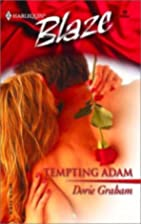 Tempting Adam by Dorie Graham