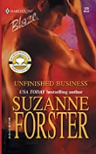 Unfinished Business by Suzanne Forster