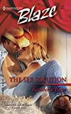 Raye, Kimberly: The Sex Solution (Harlequin Blaze)