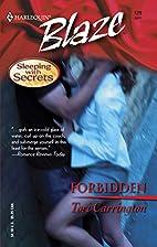 Forbidden by Tori Carrington