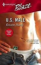 U.S. Male by Kristin Hardy