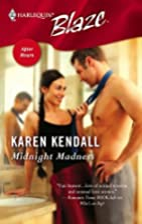 Midnight Madness by Karen Kendall