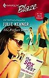 Kenner, Julie: The Perfect Score (Harlequin Blaze)