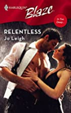 Relentless by Jo Leigh