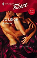 Release by Jo Leigh