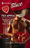 Kent, Alison: Tex Appeal: Real Good Man / Unbroken / I Can Still Feel You...