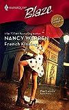 Warren, Nancy: French Kissing (Harlequin Blaze)