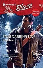 Restless by Tori Carrington