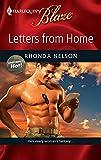 Nelson, Rhonda: Letters from Home (Harlequin Blaze)