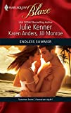 Kenner, Julie: Endless Summer: Making WavesSurf's UpWet and Wild (Harlequin Blaze)
