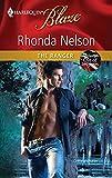 Nelson, Rhonda: The Ranger (Harlequin Blaze)