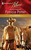 Potter, Patricia: The Lawman (Blaze #565)
