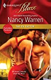Warren, Nancy: The Ex Factor (Harlequin Blaze)
