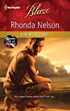 Nelson, Rhonda: The Wild Card (Harlequin Blaze)