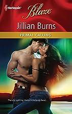 Primal Calling by Jillian Burns