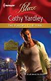 Yardley, Cathy: The Player's Club: Finn (Harlequin Blaze)