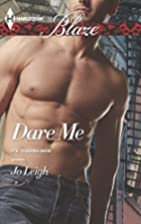 Dare Me (It's Trading Men!) by Jo Leigh
