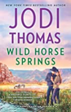 Wild Horse Springs (Ransom Canyon) by Jodi…