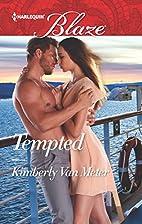 Tempted (Harlequin Blaze) by Kimberly Van…