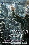 Gilman, Laura Anne: Staying Dead (Retrievers, Book 1)