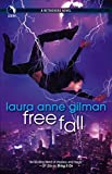Laura Anne Gilman: Free Fall (Retrievers, Book 5)