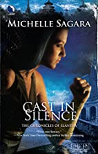 Cast in Silence (Chronicles of Elantra, Book…