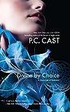 Cast, P.C.: Divine by Choice (Partholon)