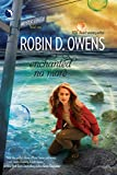 Owens, Robin D.: Enchanted No More (Luna Books)